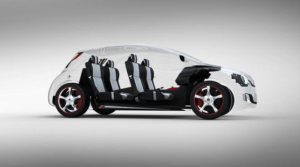 "Toruk Electric Cars: Das ""demokratische"" Elektroauto"