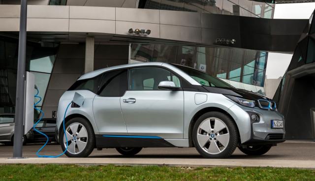 Elektroauto-Milliardenhilfe-Deutschland