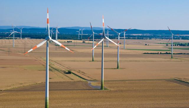 Energiewende-Jobs