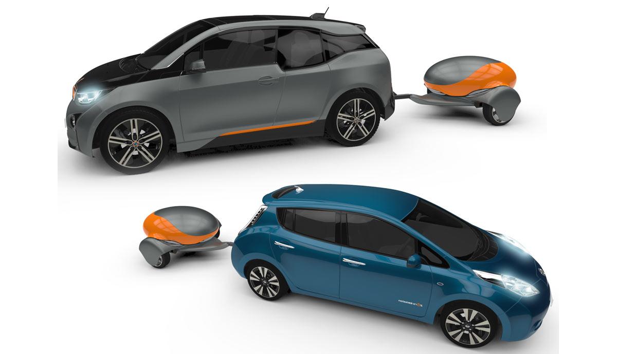 Fantastisch Wie Elektroautos Funktionieren Bilder - Elektrische ...