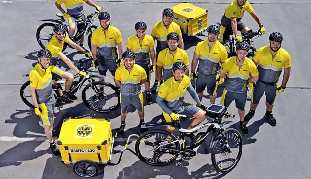 OEAMTC-E-Bike-Pannendiesnt