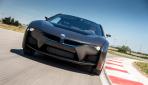 BMW i8 Wasserstoffauto 12