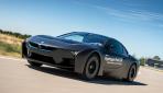 BMW i8 Wasserstoffauto 14