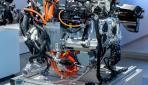 BMW i8 Wasserstoffauto 2