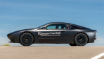 BMW i8 Wasserstoffauto 3