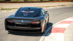 BMW i8 Wasserstoffauto 4