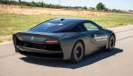 BMW i8 Wasserstoffauto 5