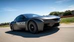 BMW i8 Wasserstoffauto 7