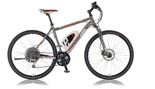 Fahrradmesse Eurobike: Zukunft des Mountainbikes ist elektrisch