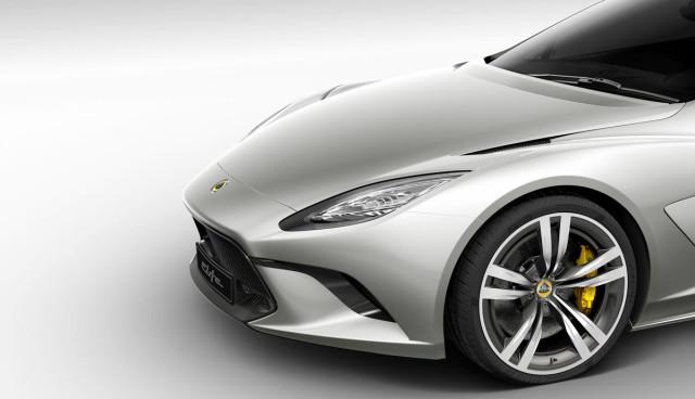 Plant Lotus einen Hybrid-SUV oder doch ein Elektroauto?