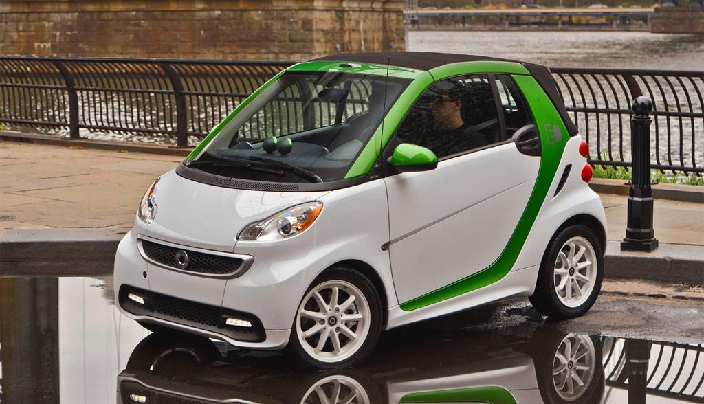 smart-electric-drive-elektroauto-eingestellt