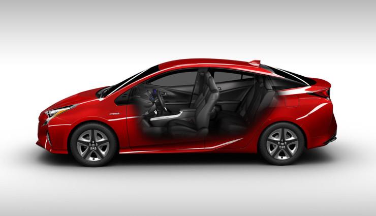 2016_Toyota_Prius_Cutaway