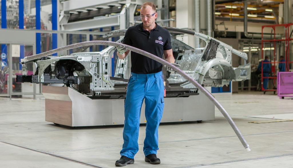 BMW-Leichtbau-Landshut