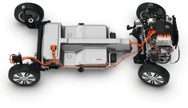 Elektroauto-Batterie-Recycling