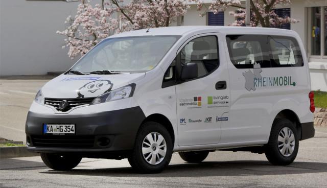 Elektroauto-Kosten-Umweltschutz-Studie