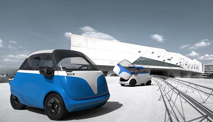 Micro-Mobility-Systems-ELektroauto-Isetta