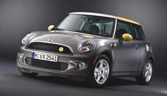 Mini-Elektroauto-Cooper-MIni-E