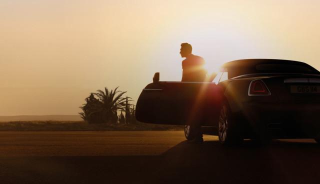 Rolls-Royce Elektroauto