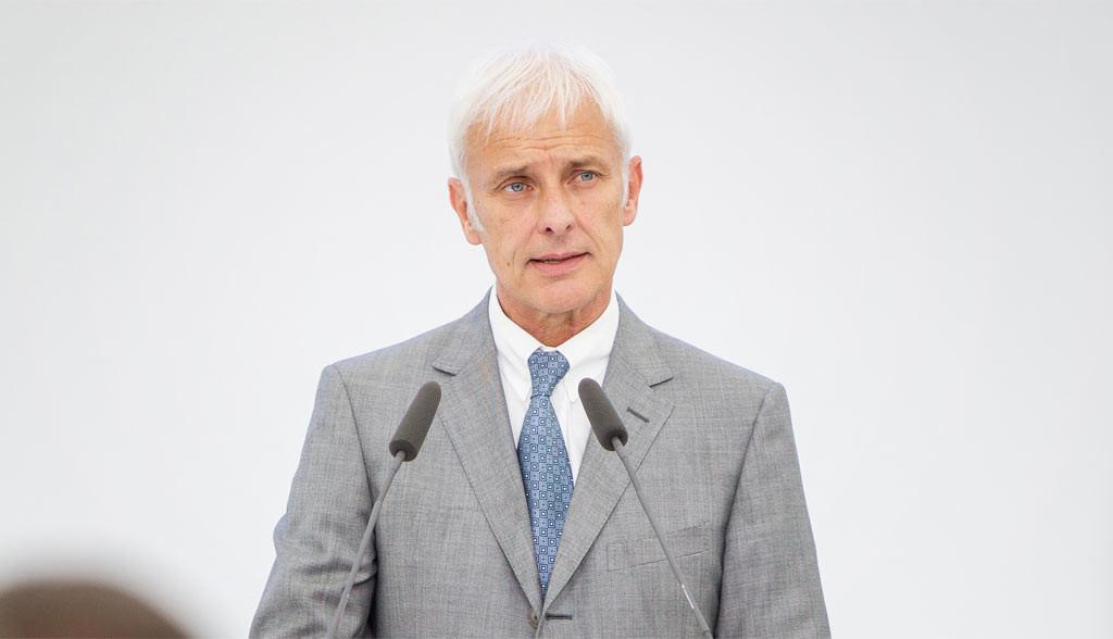 VW-Elektroauto-Matthias-Mueller