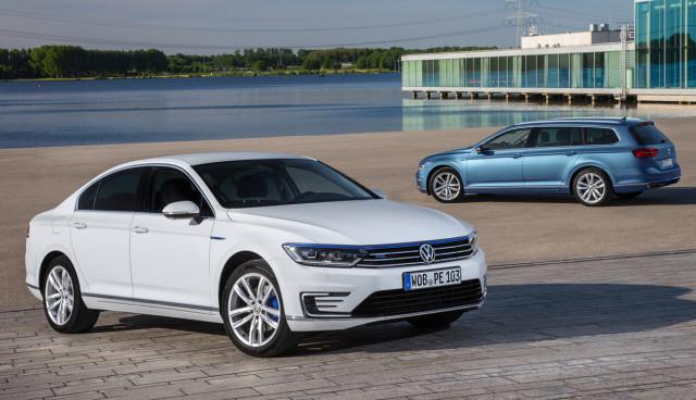 Volkswagen-Passat-GTE-Variant-Plug-in-Hybrid