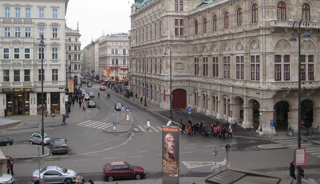 Wien-Elektroauto-Elektromobilitaet