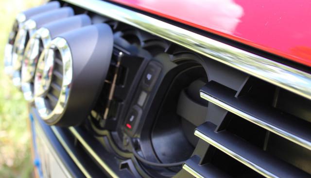 Audi-Plug-in-Hybrid-Modelle
