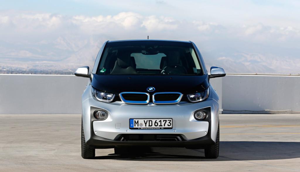 BMW-i3-Innovationspraemie