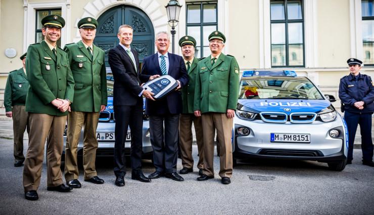 BMW-i3-Polizei-Muenchen1