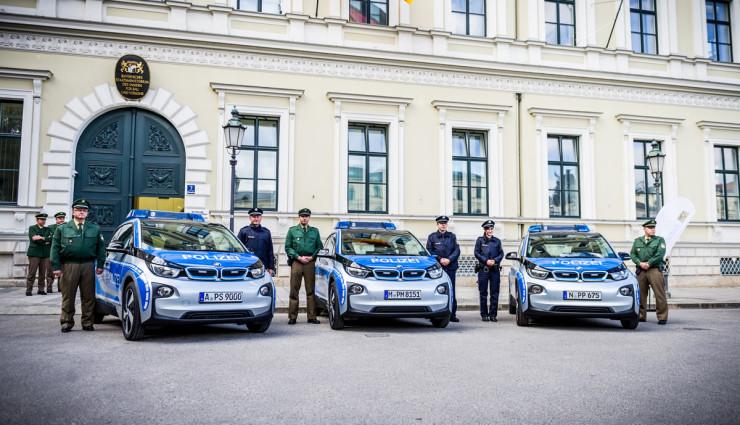 BMW-i3-Polizei-Muenchen8