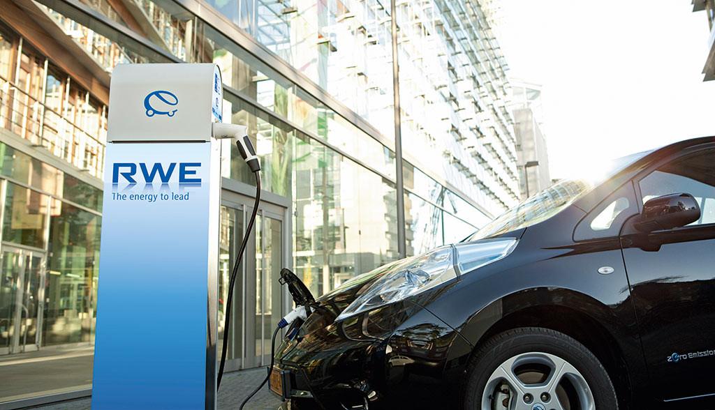Elektroauto-Ladesaeulenverordnung