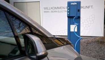 Elektroauto-Versicherung-Allianz-Rabatt-Nachlass