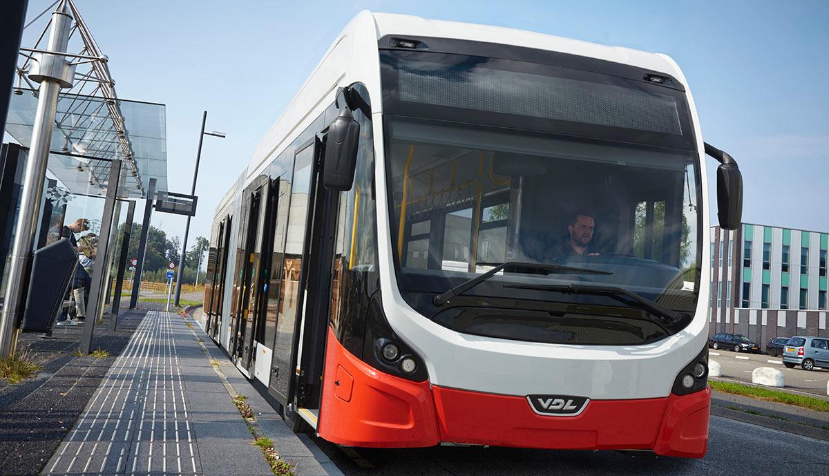Kvb Bus 133