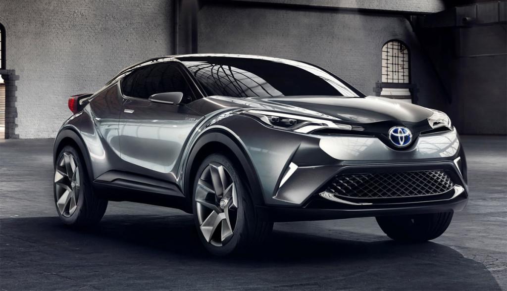 Toyota-C-HR-hybrid-concept