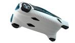Toyota FCV-Plus Wasserstoff Elektroauto1