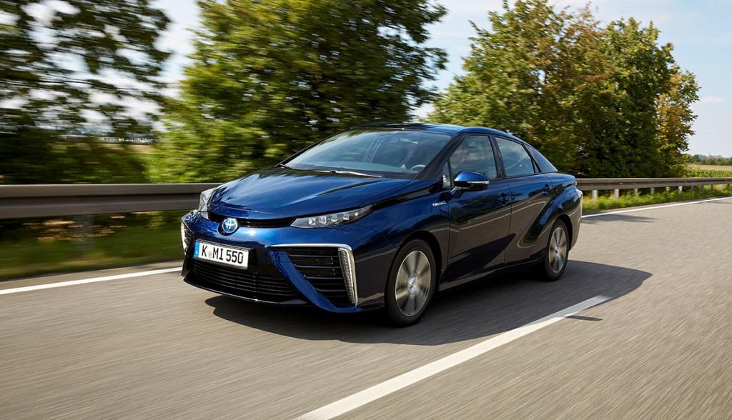 Toyota-Nachhaltigkeits-Ziele-2050