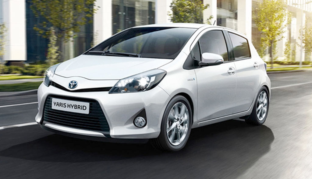 Toyta-Yaris-Hybrid-Verkaufszahlen