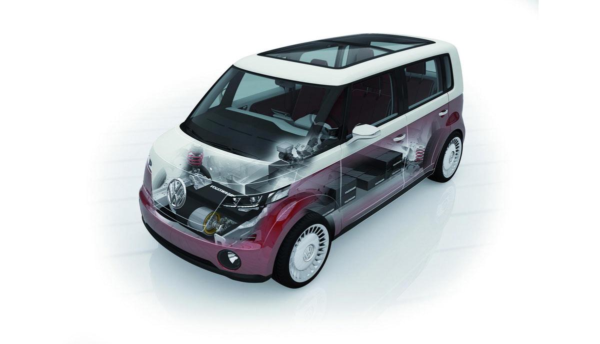 vw plant bulli elektroauto batterie baukasten. Black Bedroom Furniture Sets. Home Design Ideas