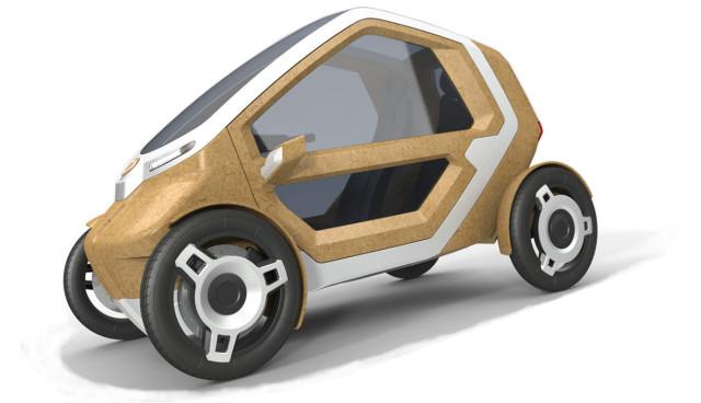 Vilgard-Elektroauto
