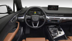 Audi Q7 e-tron Leistungsdaten2
