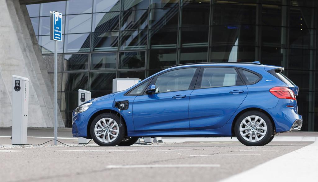 BMW-225xe-Preis