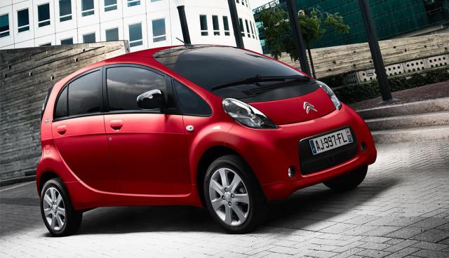Dormagen-Elektroauto-Carsharing