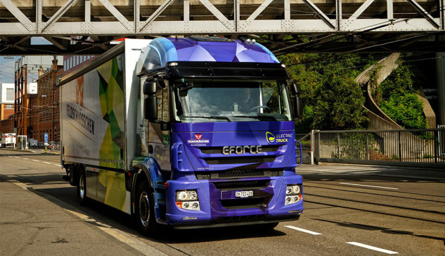 ELektro-Lkw-E-Force-One-
