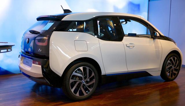 Elektroauto-Design