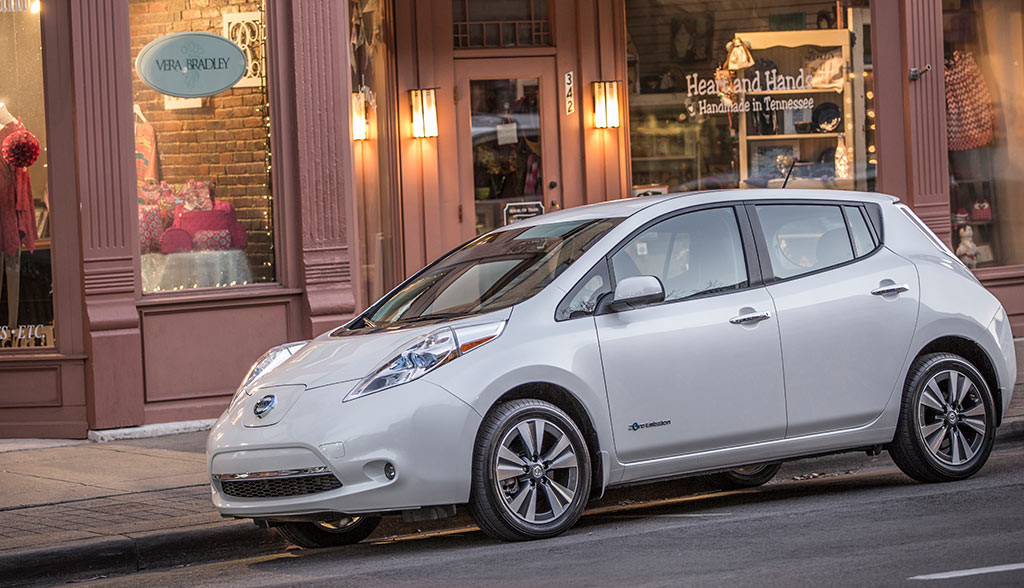 Elektroauto Emissionen Umweltbelastung Lebenszyklus