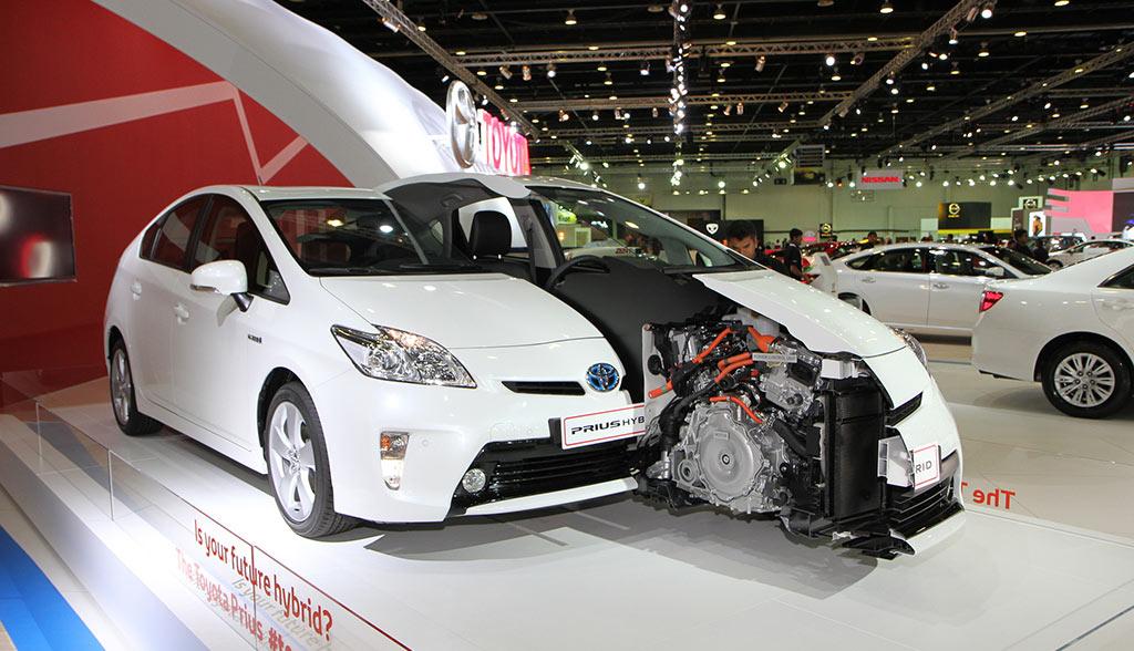 Us Studie Hybridautos Zuverlassiger Als Plug In Elektroautos