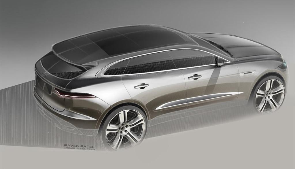 Jaguar-Elektroauto-SUV