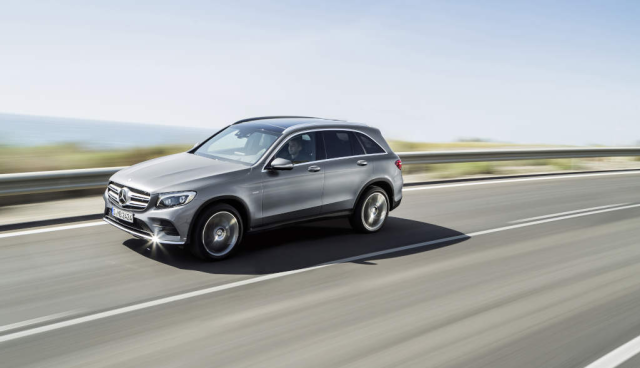 Mercedes-Elektroauto-GLC