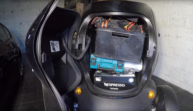 Renault-Twizy-Ladevolumen-Kofferraum