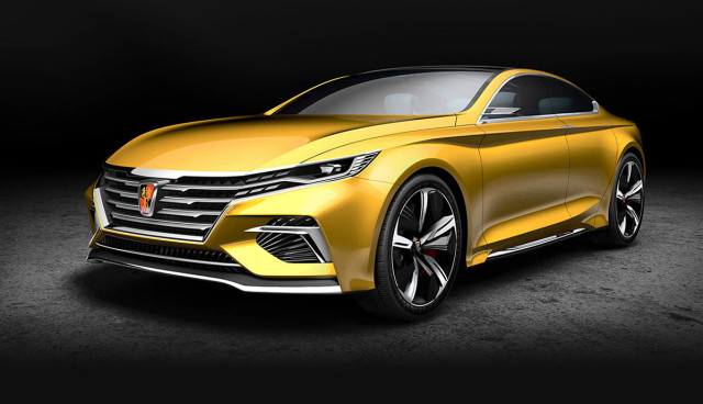 Roewe-Vision-R-Concept-Elektroauto-Sportwagen1