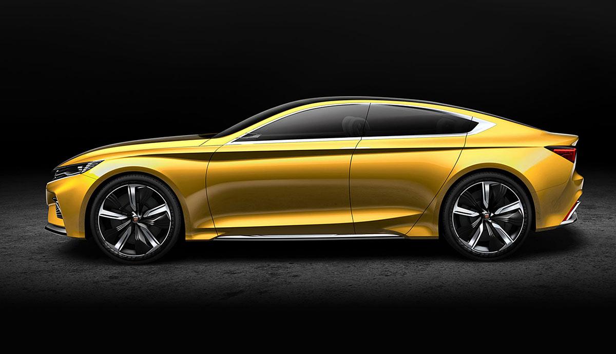 Tesla Sports Car Reveal